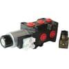 Inline 6/2 control valve AK-FL