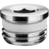Plug, buitendraad BSP Sprint® type S2610