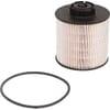 Hydraulic filter insert
