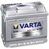 Starter batteries - Silver  Dynamic