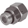 Male standpipe coupling with seal EGES-D  BSP