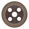 Brake Disc CNH