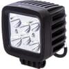 Work light LED, 42W, 3780lm, square, 10/30V, 100xSpot beam, 6 LED's, Kramp