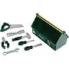 KL8573 verktygslåda med verktyg Bosch