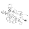 +Spare parts for Rockinger trailer hitch series RO 825 A (Ball coupling 80 mm)