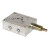 Cetop 05 multi subplates with pressure control valve