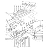 Rabe - Teleso pluhu BP-350 WS / BP-351 WS