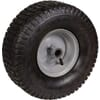 Wheels with pneumatic tyre cpl. Agri-Fab