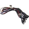 CabCam wiring harness 13 pin