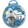 R2 bulb set, 12V