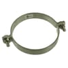 Pipe bracket sets stainless steel
