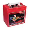Semi-tractie batterij voor aandrijving US-battery