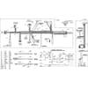 Elektroteile - Schaltplan für ALKO TYP PowerLine T13-82HD
