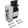 Commande électrique PVE-CI - PVG16