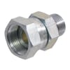 Stainless steel Adaptor swivel - VNBW…RVS