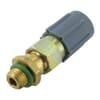 Connectors for Aircon service