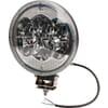 Headlight LED, round, 229xKramp
