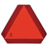 Warning triangle _