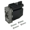Electrical actuation PVEU Voltage