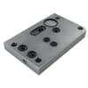 Mounting valve type SVA19025