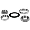 Bearing sets for front axle 2-WD