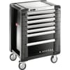 JET.7GM3EACC E-Access tool trolley with 7 drawers