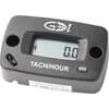 Sendec - Induktion - Drehzahlmesser-Betriebsstundenzähler