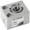 Korte-slag cilinder Serie QN