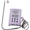 Thermometer Digital With Probe