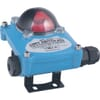 Position indicator for actuator