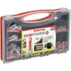 Red-Box Duopower pluggen