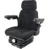 Fabric seat, mechanically sprung TS40000GP