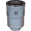 Brændstoffilter Mann Filter