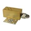 Cetop 03 counterbalance valve