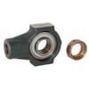 Ball bearing units INA/FAG, series PHE