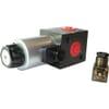 Inline 3/2 control valve AK