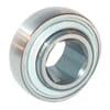 Groove ball bearings INA/FAG, series SK..KRRB AH hexagonal