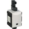 3/2-way poppet valve electrically actuated type 2