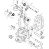 Pièces pour Rockinger série RO 860 A