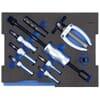 1100 CT2-1.30 Internal extractor set