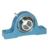 Ball bearing units SKF, series SY ..TR