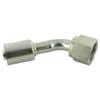 Swage coupling Nr. 10 45° Steel