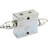 Pressure control valves dual FPMD-ILST