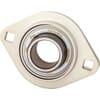 Ball bearing units INA/FAG, series RATY
