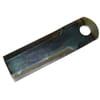 Szecskavágó kés, 175x50x4,5 mm