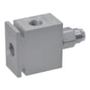 Counter balance valve single CB 10