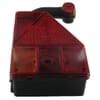 Rear lampEarpoint 12V