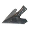 Schmotzer - oborávacie radlice do 140 mm