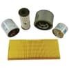 Hydraulic and Transmission Filter