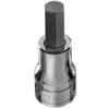"STM 1/2"" connectors with ""Standard"" screw bits for hexagonal socket screws, metric"